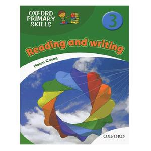 Oxford Primary Skills 3 Reading and Writing
